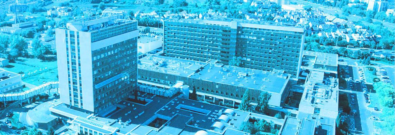 Centrum Onkologii – Instytut
