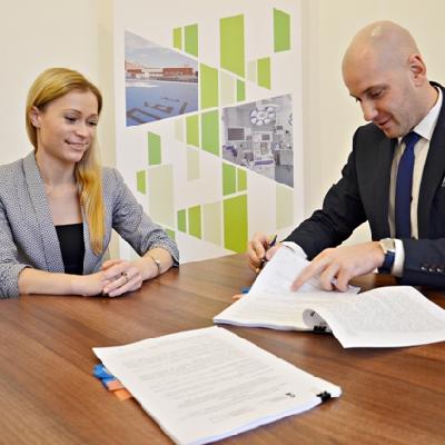 Centrum Onkologii-Instytut w Warszawie otrzymało prawie 50 mln zł dofinansowania z UE !!!