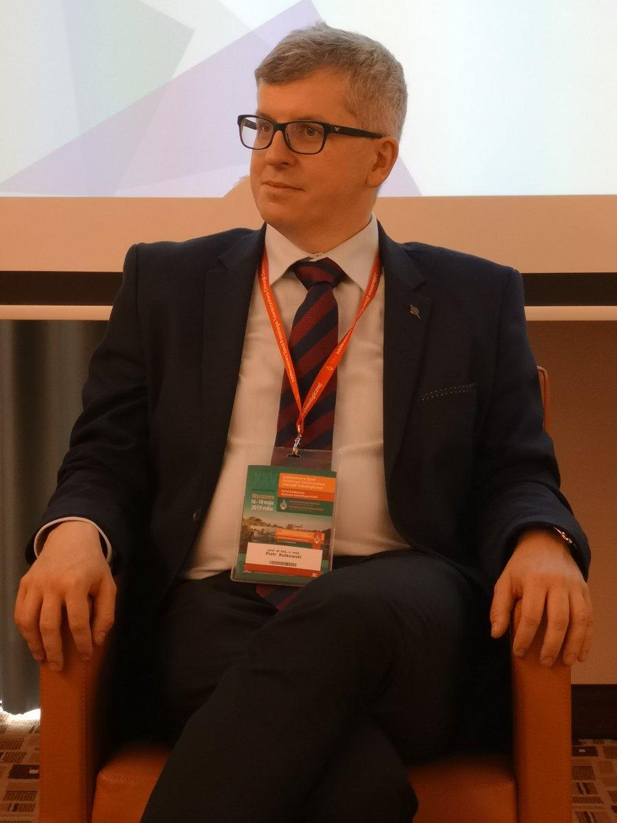 Prof. Piotr Rutkowski w składzie Rady Agencji Badań Medycznych