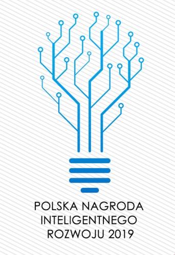 Dr Łukasz Szafron laureatem Polskiej Nagrody Inteligentnego Rozwoju